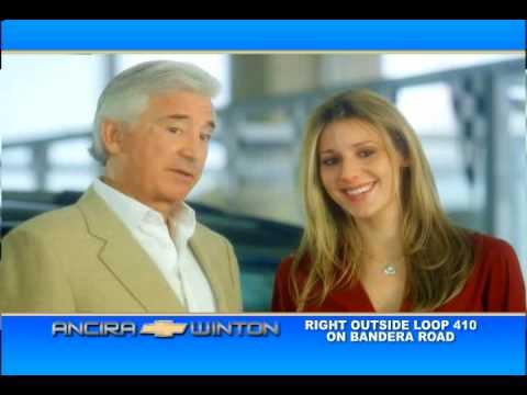 Ernesto Ancira with Daughter April Ancira